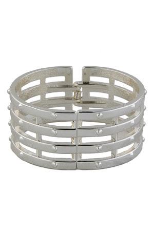 Bracelete Griglia
