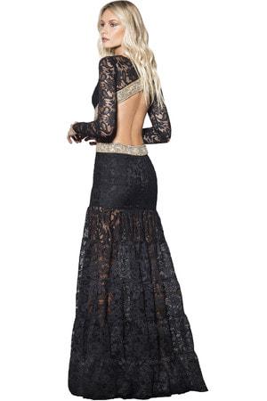 Vestido Longo Selma