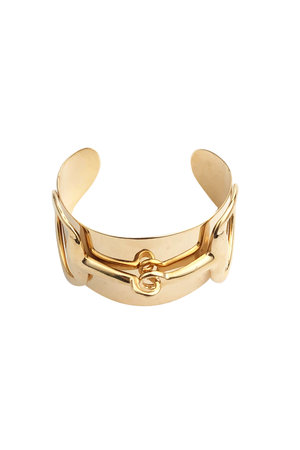 Bracelete Metal Gucci Inspired