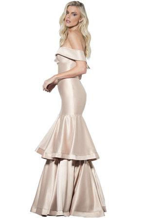 Vestido Longo Diana