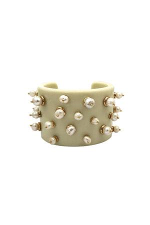 Bracelete Pérola LOOL por Anna Carolina Bassi
