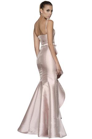 Vestido Angel Liso