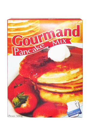 Panqueca Mix Gourmand