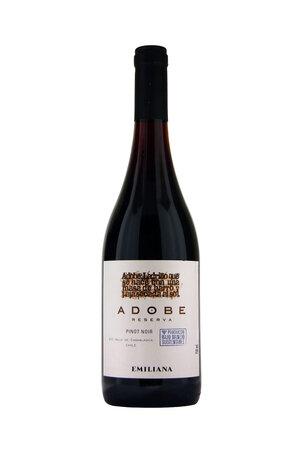 Vinho Adobe Reserva Pinot Noir