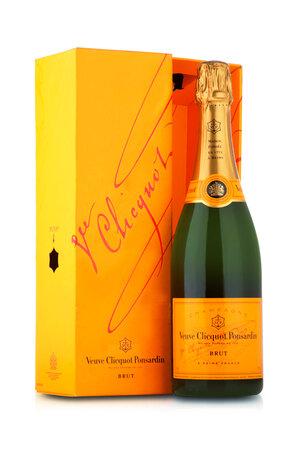 Champagne Veuve Clicquot Brut Box