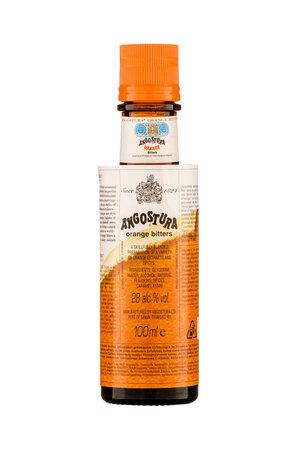 Angostura Aromatic Bitters Sabor Laranja
