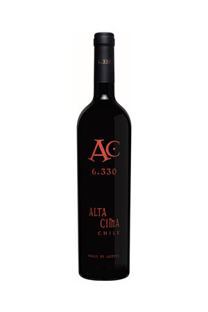 Vinho Alta Cima 6.330