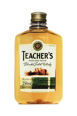 Whisky Teacher's 250ml