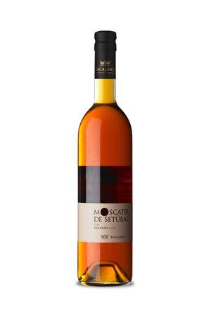 Vinho Bacalhôa Moscatel de Setúbal