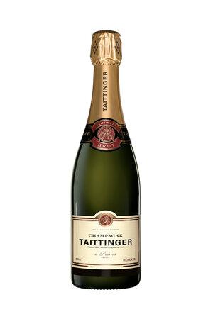 Champagne Taittinger Resèrve Brut