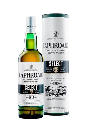 Whisky Laphroaig Select Single Malt