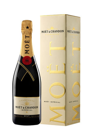 Champagne Moët & Chandon Brut Imperial Box