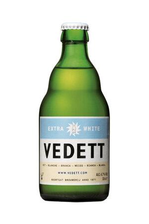 Cerveja Vedett Extra White