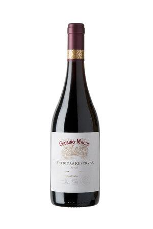 Vinho Cousino Macul Antiguas Reserva Syrah