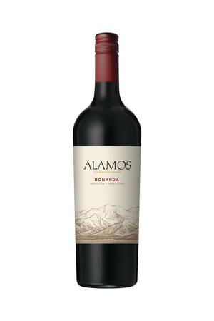 Vinho Alamos Bonarda