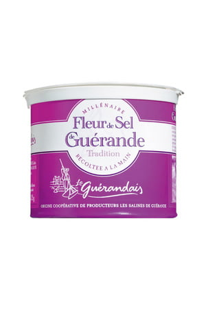 Flor de Sal Guérande
