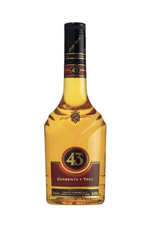 Licor Cuarenta y Tres - 43