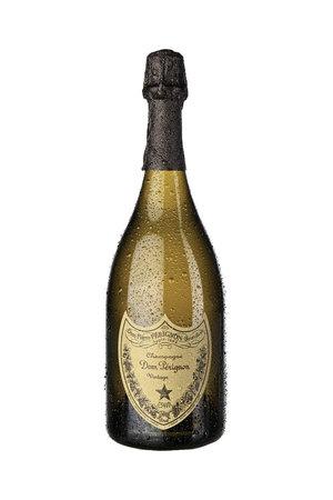 Champagne Dom Perignon Brut Vintage com Estojo