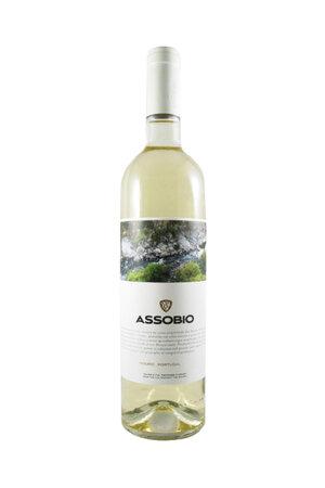 Vinho Assobio Branco