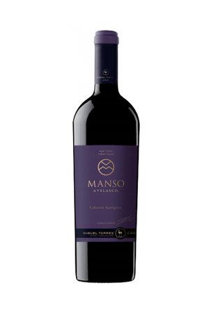 Vinho Manso de Velasco Cabernet Sauvignon