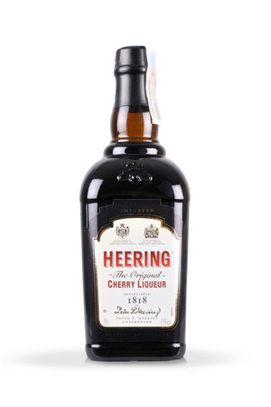 Licor de Cereja Heering