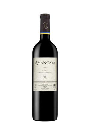 Vinho Amancaya Cabernet Sauvignon Malbec