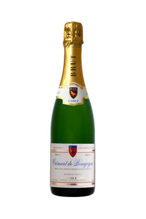 Espumante Crémant de Bourgogne François Labet