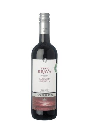 Vinho Viña Brava Garnacha Cariñena