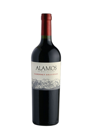 Vinho Alamos Cabernet Sauvignon