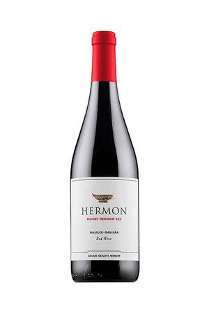 Vinho Kosher Hermon Mount Hermon Tinto