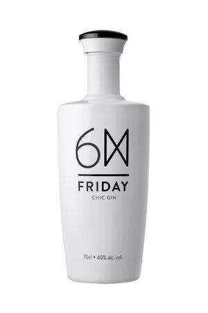 Gin Friday Chic