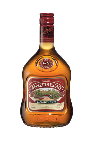 Jamaica Rum Appleton Estate V/X
