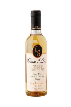 Vinho Casa Silva Semillion-Late Harvest