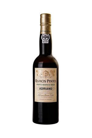 Vinho Ramos Pinto Adriano Branco