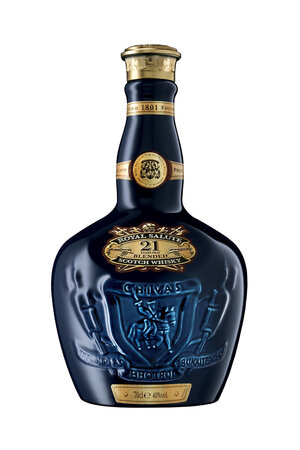 Royal Salute Scoth Whisky - 21 anos