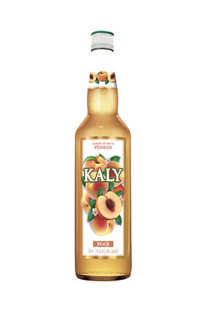 Xarope Kaly Pêssego - 700ml