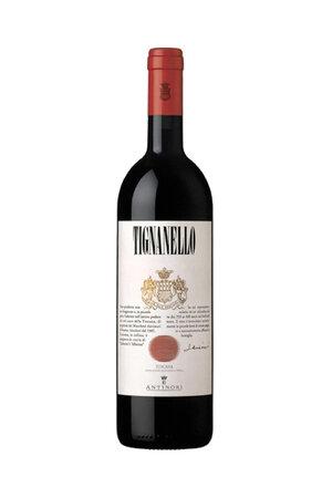 Vinho Tignanello Antinori