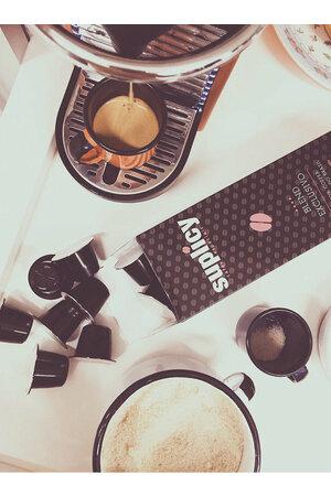 Café em Cápsulas Suplicy 5g