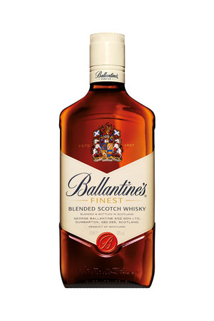 Whisky Ballantine's Finest 8 Anos 750ml