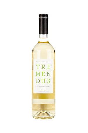Vinho Tremendus Branco