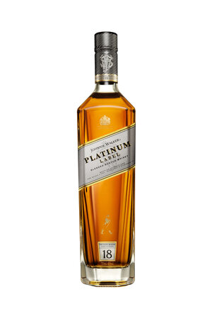Whisky Johnnie Walker Platinum Label