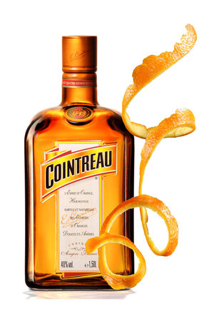 Licor Cointreau de Laranja 700ml