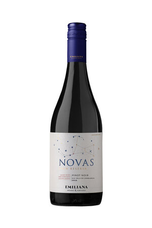 Vinho Novas Gran Reserva - Pinot Noir