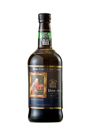 Vinho Dom José Ruby Porto