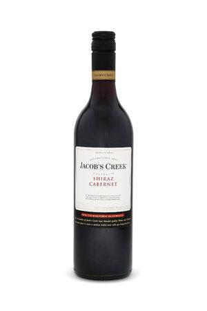Vinho Jacob's Creek Shiraz Cabernet