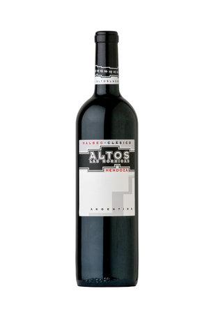 Vinho Altos Las Hormigas Malbec