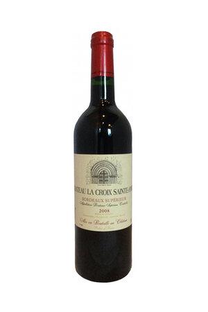 Vinho Chateau La Croix Sainte-Anne Bordeaux