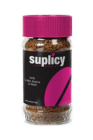 Café Solúvel Suplicy