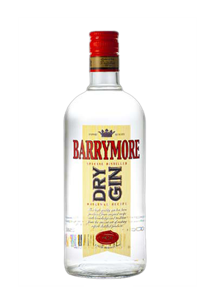 Gin Barrymore
