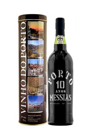 Vinho do Porto Messias 10 anos